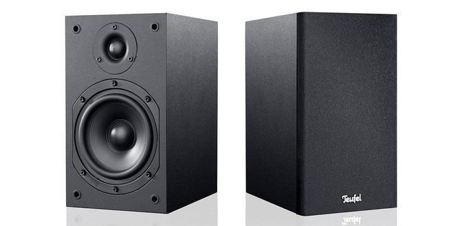 stereo boxen teufel vt 11 connect f r 77 77. Black Bedroom Furniture Sets. Home Design Ideas