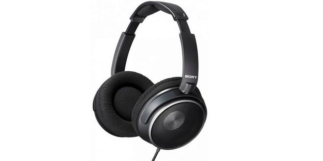 Sony MDRMA500