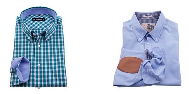 Dornbusch-Hemden