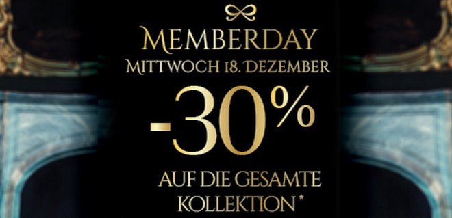 Hunkemöller Member Day
