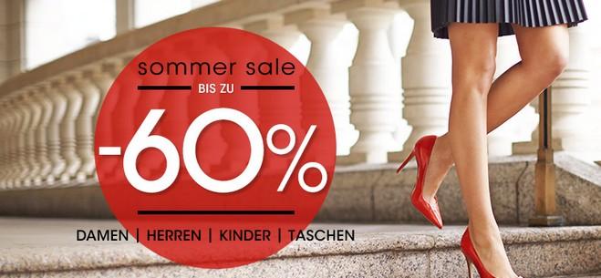 Javari Sommer Sale: Bis zu 60% Rabatt