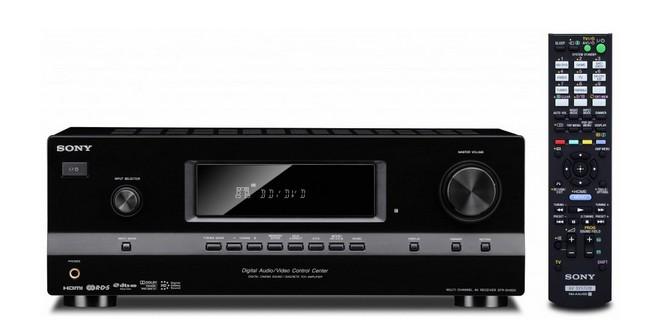 Sony STR DH520