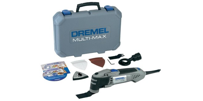 Dremel Multi-Max MM40-1/9
