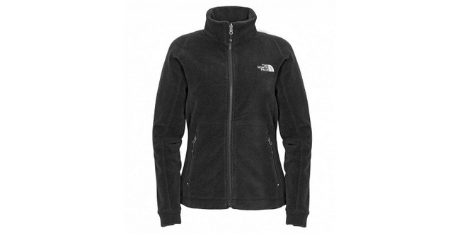The North Face Fleecejacken bei eBay