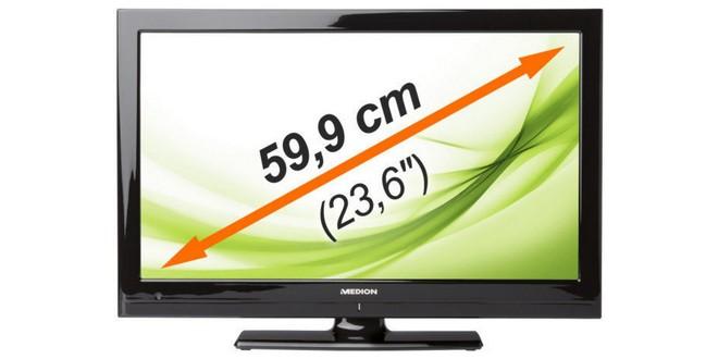 Medion Life MD 20255 als B-Ware im Medion Outlet nur 139,99 €