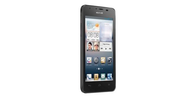 Huawei Ascend G510 ohne Vertrag