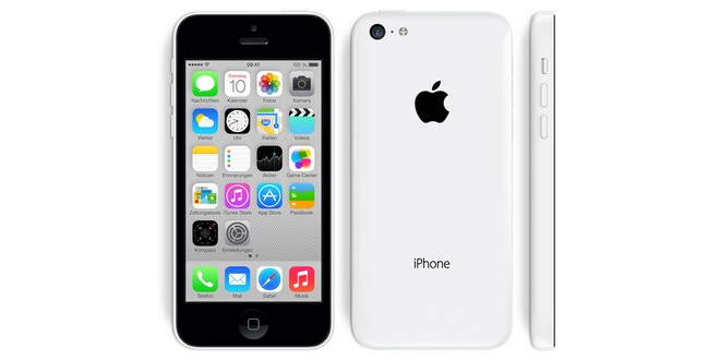 iphone 5c 16gb ohne vertrag b ware preis 199 95. Black Bedroom Furniture Sets. Home Design Ideas
