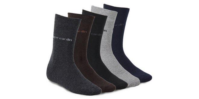 Pierre Cardin Herren-Socken
