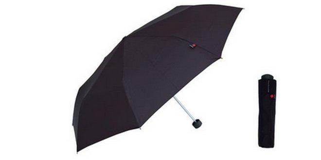 Knirps Mini Ultralight Regenschirm für 6,90 €