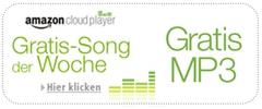 Amazon Gratis-MP3