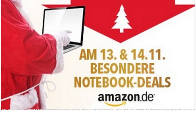 Amazon Notebook Deals