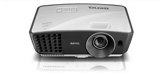 DLP-Projektor BenQ W750