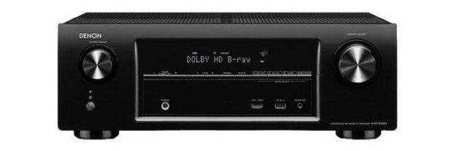Denon AVR-X 1000
