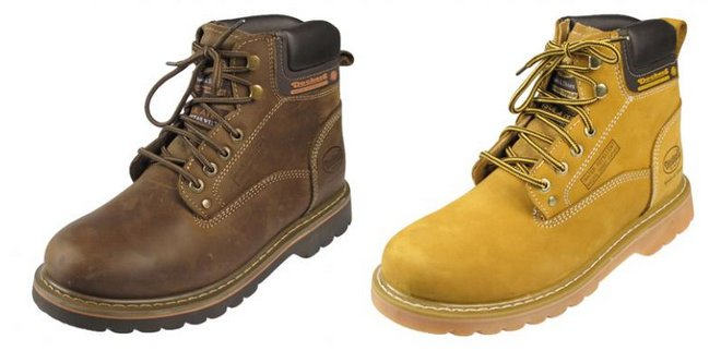 Dockers Boots im Dockers Outlet