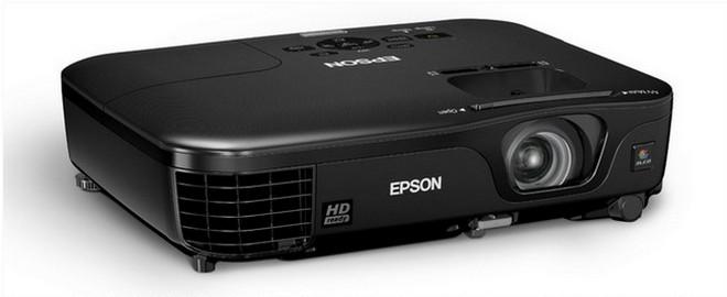 LCD-Projektor Epson EH-TW480