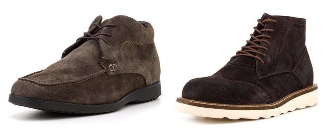 GANT Schuhe günstig im Brands4Friends Outlet