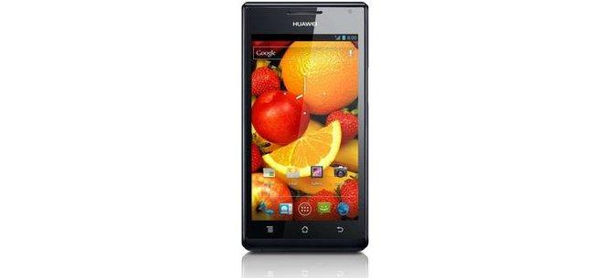 Huawei Ascend P1 Preis ohne Vertrag