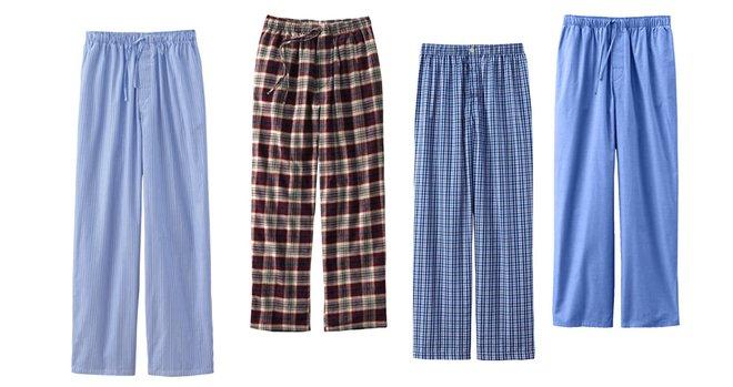 Lands End Pyjama-Hosen