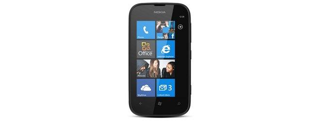 Nokia Lumia 510 ohne Vertrag