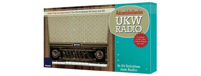 Radio Adventskalender