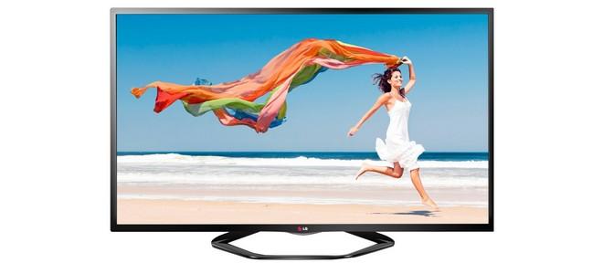 LED-Smart-TV LG 42LN5758