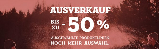Timberland Sale im Online-Shop mit Ausverkauf
