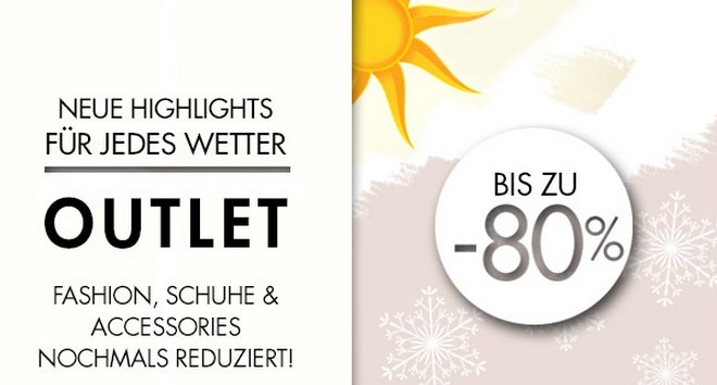 BuyVIP Outlet Angebote