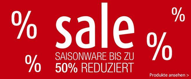 GALERIA Kaufhof Winter-Sale