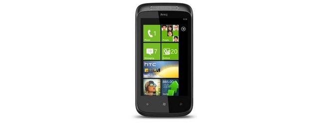 HTC 7 Mozart ohne Vertrag
