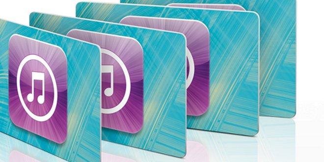iTunes Karten günstiger