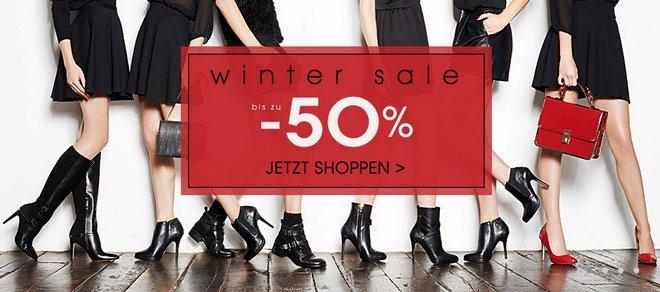 Javari Winter Sale