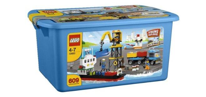 LEGO Starter-Box