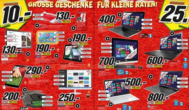 Mediamarkt Prospekt KW49