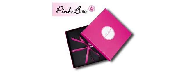 Pink Box-Gutschein