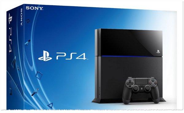 PS4 günstig kaufen