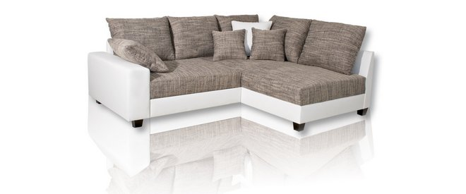 roller bounty ecksofa f r 399 im roller outlet bei ebay. Black Bedroom Furniture Sets. Home Design Ideas