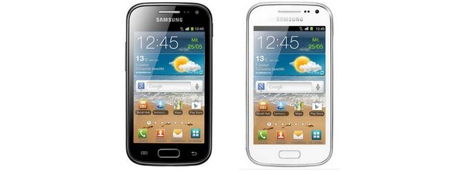 Samsung Galaxy Ace 2 ohne Vertrag