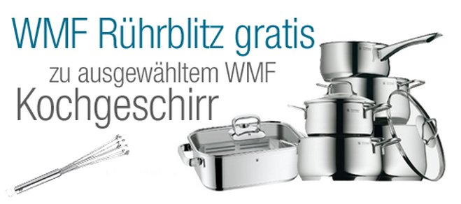 WMF Rührblitz