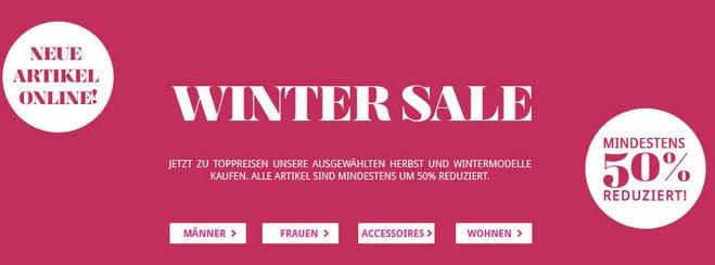 aikme Winter-Sale