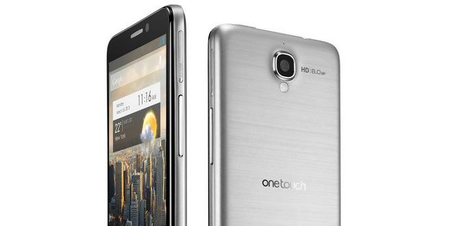 Alcatel One Touch Idol 6030X ohne Vertrag