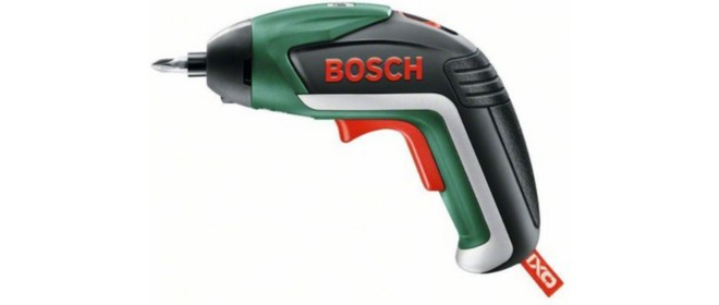 Bosch IXO V (5. Generation)