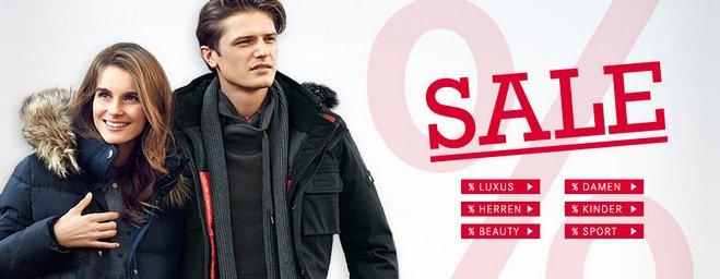 Breuninger-Sale