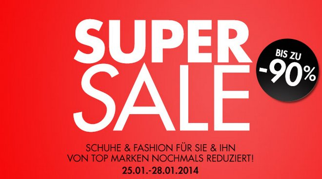 BuyVIP Super Sale