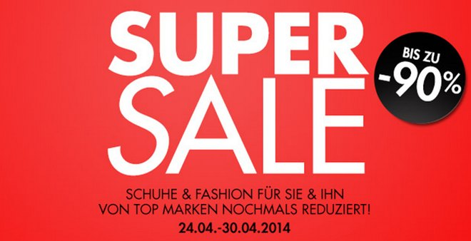 BuyVIP Supersale
