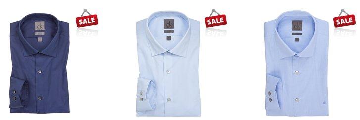 Calvin Klein Hemden