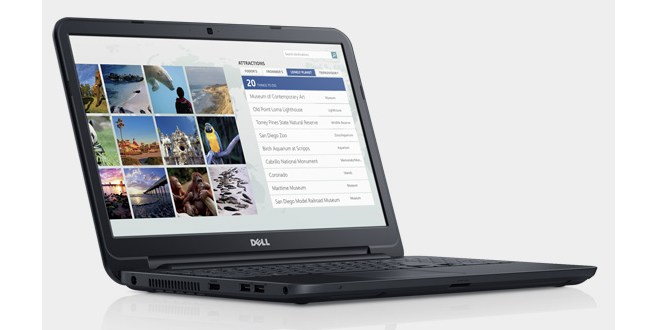 Dell Inspiron 15 Angebot