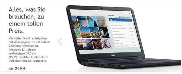 Dell Inspiron 15 kaufen