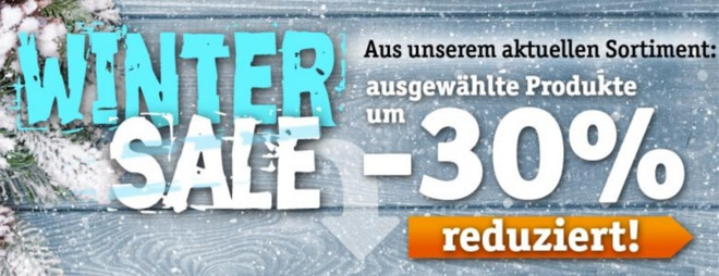 Globetrotter Winter Sale