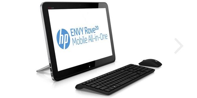 HP Envy Rove