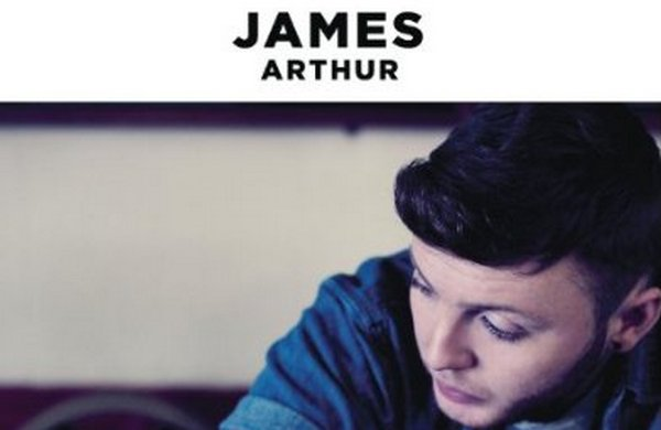 James Arthur Download